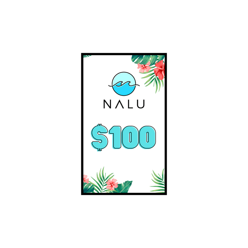Nalu Jewels Gift Card $100.00