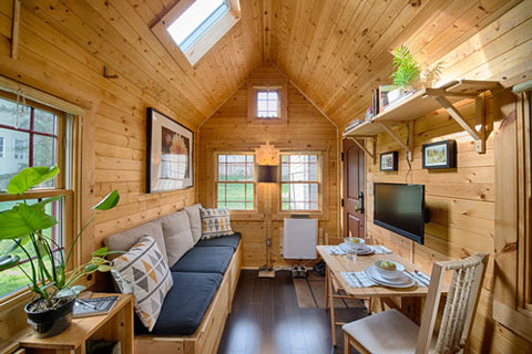 Tiny House Interior Picture Blog
