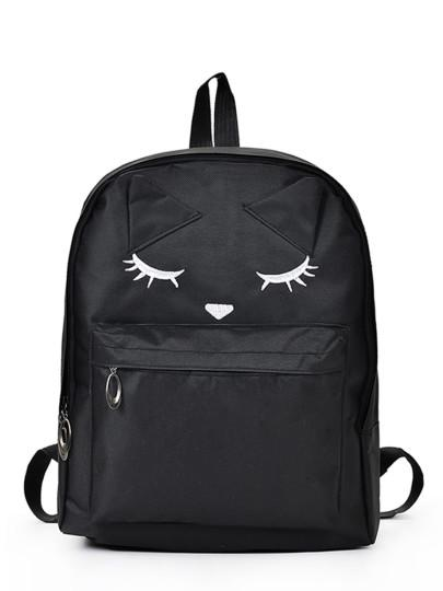 Cartoon Printed Back pack