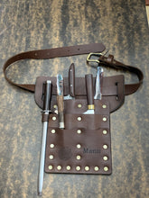 Black Butcher 4 Knife Holster