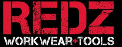 REDZ WORKWEAR + TOOLS