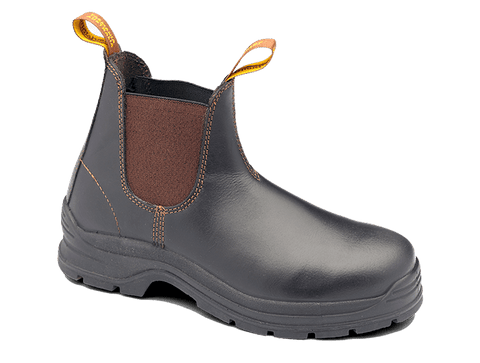 BLUNDSTONE 311 ELASTIC SIDED SAFETY BOOT - REDZ WORKWEAR + TOOLS NORTH LAKES