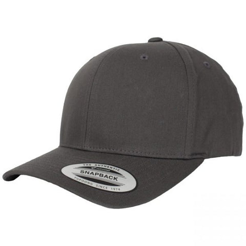 FLEXFIT 6603 CLASSIC CAP CHARCOAL - REDZ WORKWEAR + TOOLS NORTH LAKES