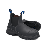BLUNDSTONE 990 ELASTIC SIDED SAFETY BOOT - REDZ WORKWEAR + TOOLS NORTH LAKES