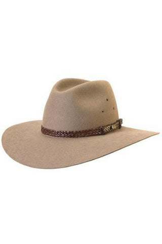 AKUBRA  RIVERINA BRAN - REDZ WORKWEAR + TOOLS NORTH LAKES