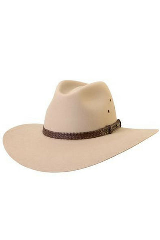 AKUBRA  RIVERINA SAND - REDZ WORKWEAR + TOOLS NORTH LAKES