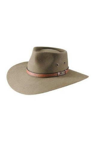 AKUBRA TERRITORY SANTONE - REDZ WORKWEAR + TOOLS NORTH LAKES