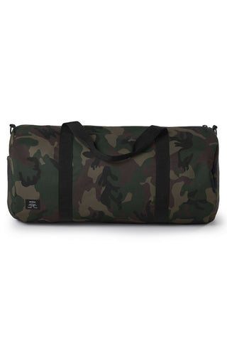 AS COLOUR - 1006 CAMO AREA DUFFEL BAG - REDZ WORKWEAR + TOOLS