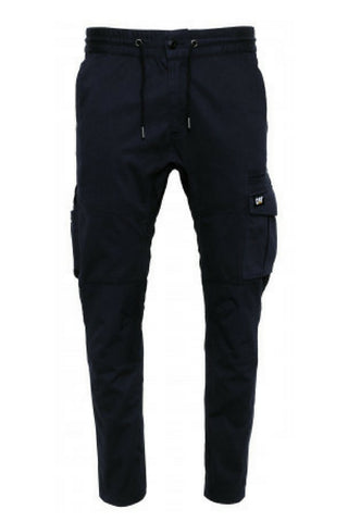 CAT BLACK DYNAMIC PANT 1810032 - REDZ WORKWEAR + TOOLS NORTH LAKES