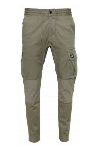 CAT KHAKI DYNAMIC PANT 1810032 - REDZ WORKWEAR + TOOLS NORTH LAKES