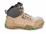 FXD WB 2 4.5 SAFETY WORK BOOTS 3 GREAT COLOURS - REDZ WORKWEAR + TOOLS NORTH LAKES