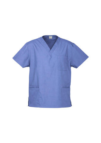 FASHBIZ 10612 UNISEX SCRUBS TOP 6 GREAT COLOURS - REDZ WORKWEAR + TOOLS NORTH LAKES