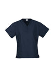 BIZ H10662 LADIES CLASSIC SCRUBS TOP 2 COLOURS - REDZ WORKWEAR + TOOLS NORTH LAKES