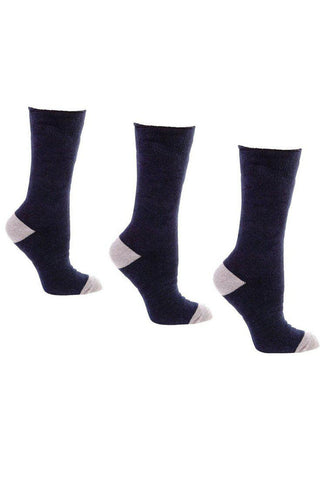 JB 6WWS WORK SOCKS  (3 Pack) - REDZ WORKWEAR + TOOLS NORTH LAKES