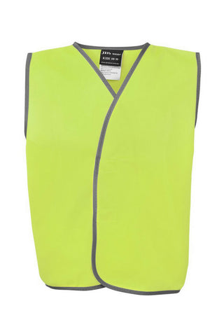 JB 6HVSU KIDS HI VIS VEST - REDZ WORKWEAR + TOOLS NORTH LAKES