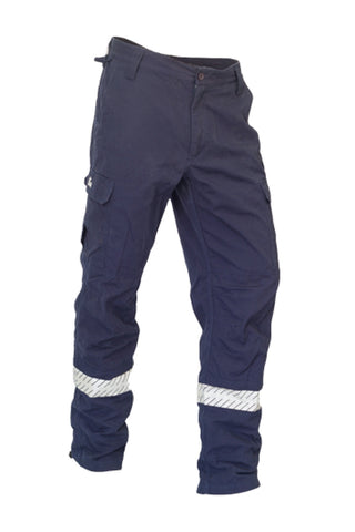 KM M8222T TAPED CARGO PANT - REDZ WORKWEAR + TOOLS