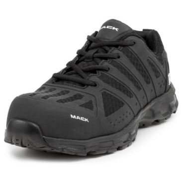 MACK VISION COMPOSITE TOE SAFETY JOGGER - REDZ WORKWEAR