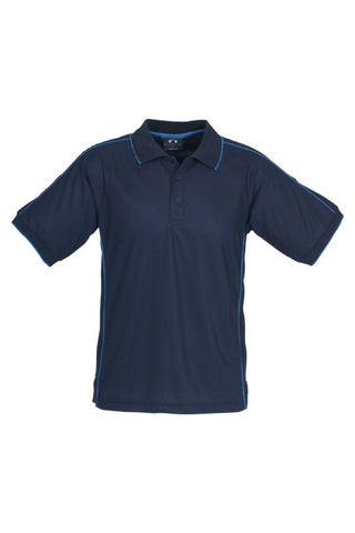 FASH BIZ P9900 RESORT POLO MENS 6 COLOURS - REDZ WORKWEAR + TOOLS NORTH LAKES