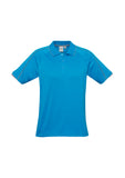 BIZ COLLECTION P303LS LADIES BLADE POLO 5 GREAT COLOURS - REDZ WORKWEAR + TOOLS NORTH LAKES