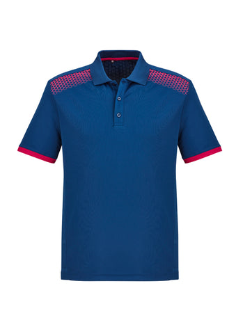 BIZ COLLECTION GALAXY POLO P900MS MENS 9 COLOURS - REDZ WORKWEAR + TOOLS NORTH LAKES