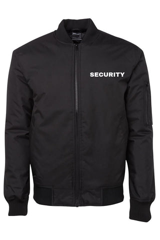JB'S 6FJN SECURITY FLYING JACKET                2 GREAT COLOURS - REDZ WORKWEAR + TOOLS NORTH LAKES