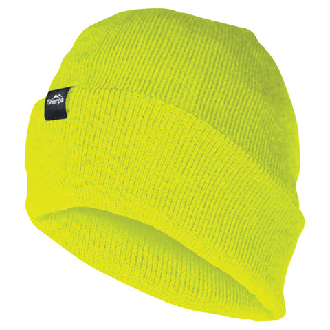 SHERPA Beanie Tenzing - Thinsulate -REDZ Workwear