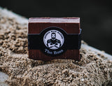 AUSSIE MAN HANDS - EXFOLIATING NATURAL SOAP BAR - THE BOSS