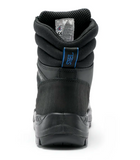 STEEL BLUE 327530 TORQUAY SPIN-FX™ BOOT- BLACK