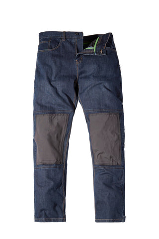 FXD WD◆3 Slimfit Work Denim - REDZ Workwear