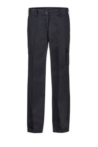WORK CRAFT  WPL070 PANT LADIES - REDZ WORKWEAR + TOOLS NORTH LAKES