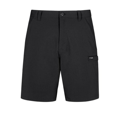 SYZMIK ZS180 Men's Lightweight Outdoor Stretch Short - REDZ Workwear