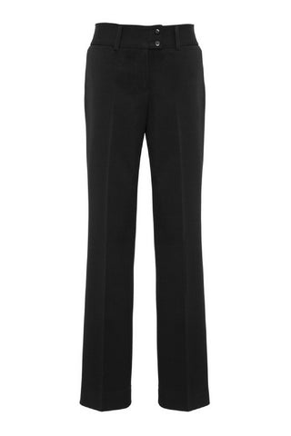 FASH BIZ BS507L LADIES KATE PERFECT PANT - REDZ WORKWEAR + TOOLS NORTH LAKES