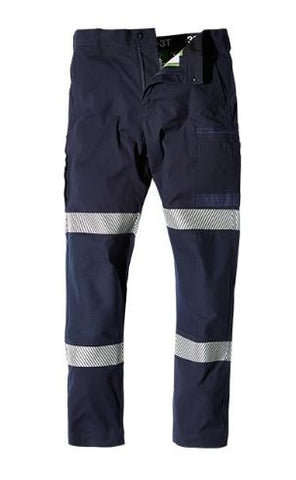 FXD WP-3T TAPED STRETCH PANTS - REDZ WORKWEAR