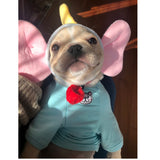 Cute Dumbo Elephant Funny Soft Cotton headband