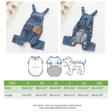 Little Painter Denim Bid Classic Overall Dungarees