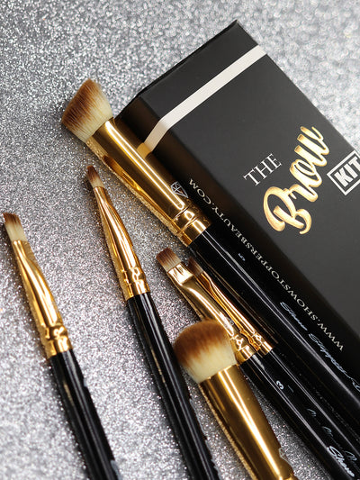 The Brow Kit (Lite) - www.TheGlamSupply.com
