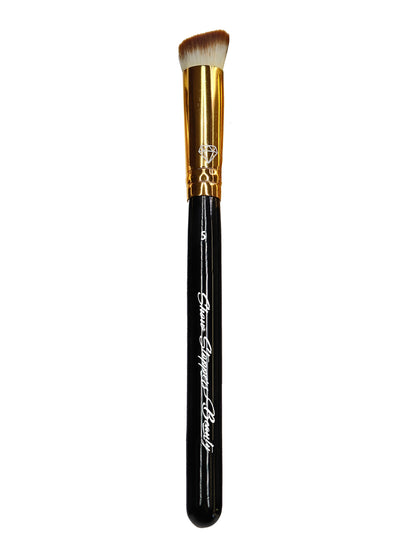 Brow Kit Lite Brush #5 Only - www.TheGlamSupply.com
