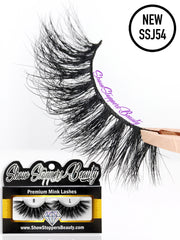 Lash and Tools Bundle