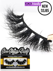 Lash and Tools Bundle - www.TheGlamSupply.com
