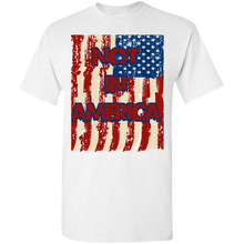 Not in America T-Shirt