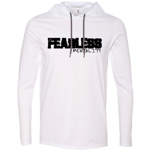 Fearless Mentality T-Shirt Hoodie