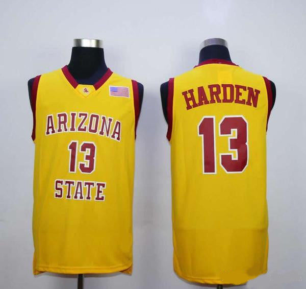 76779ddac7cb ... where to buy 2018 chris paul james harden pro and college jerseys 486df  9620f