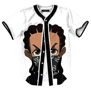 Riley Boondocks Jersey