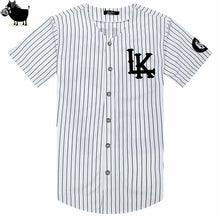 Last Kings Baseball jerseys