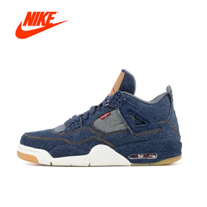 Nike Air Jordan 4 AJ4 Men's Basketball Shoes
