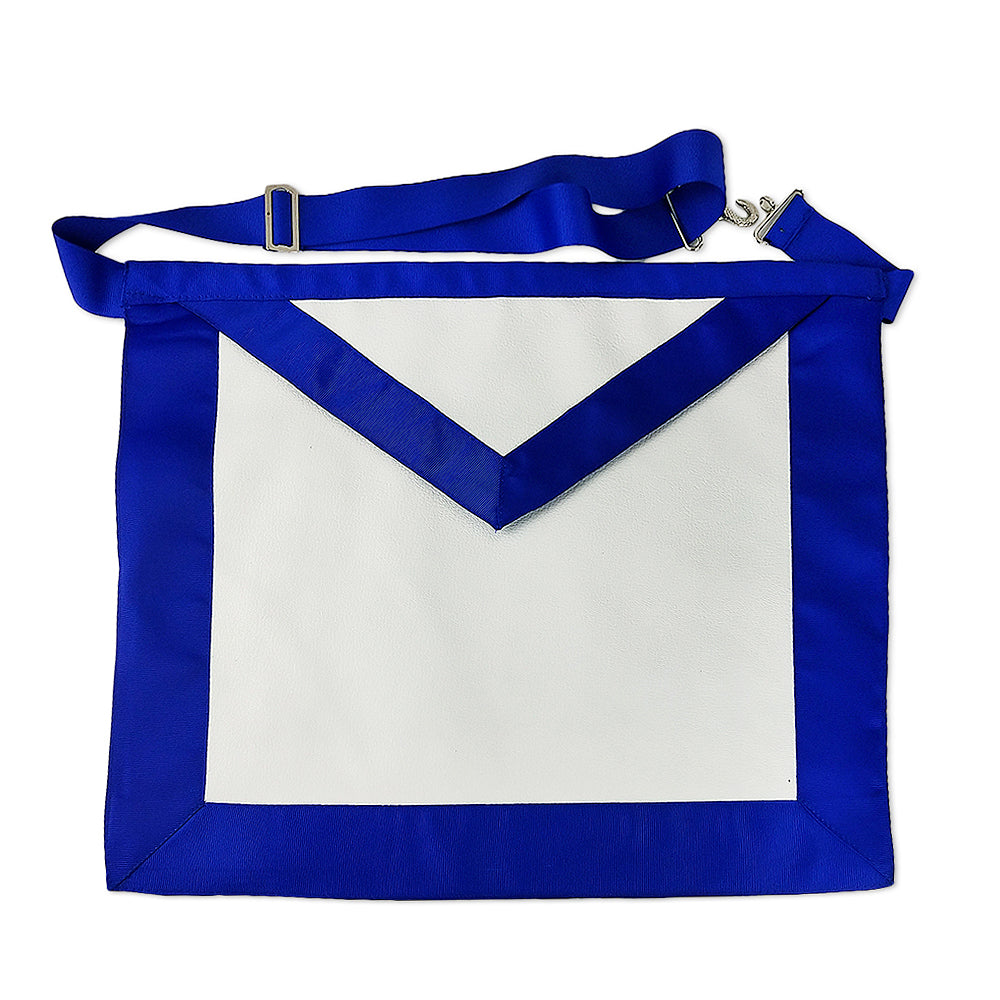 Masonic Blue Lodge Fellowcraft Apron