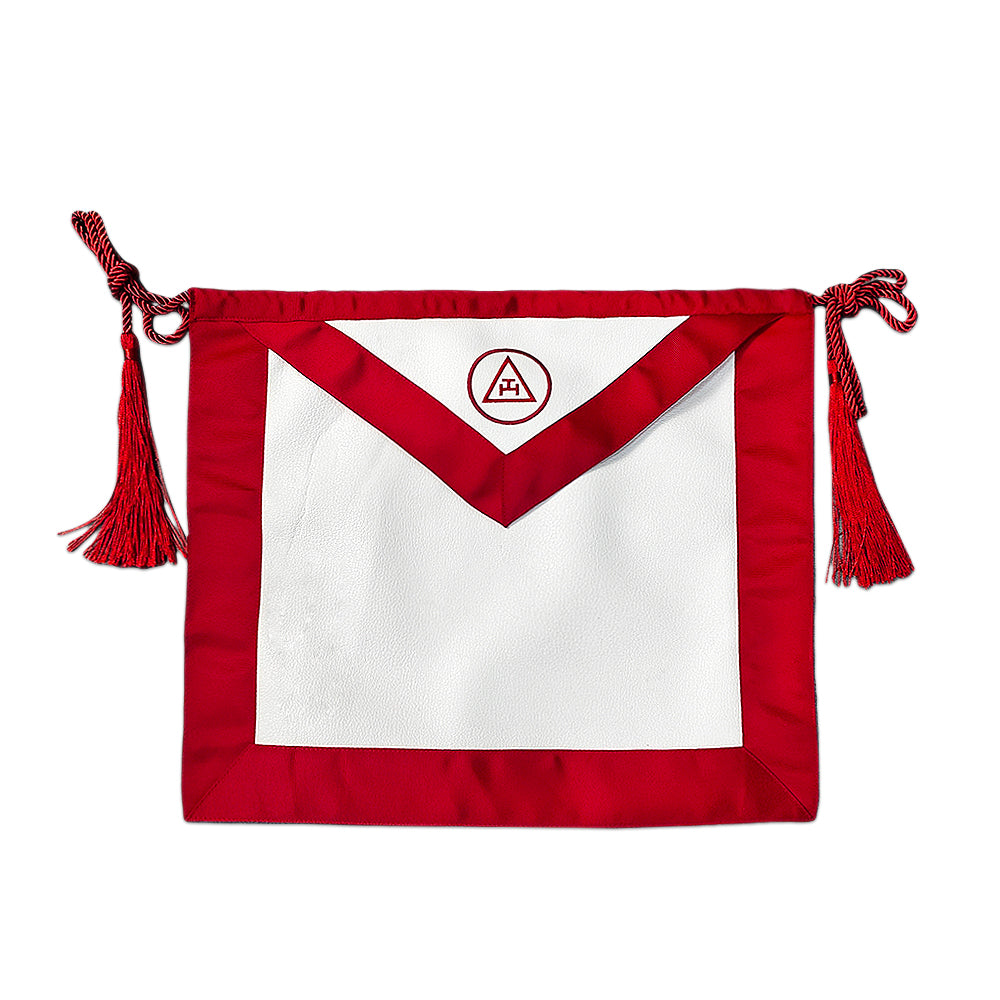 Masonic Royal Arch Apron Rod Belt