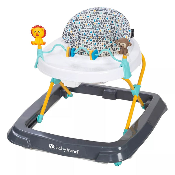 BabyTrend Trend Walker - Zoo Ometry