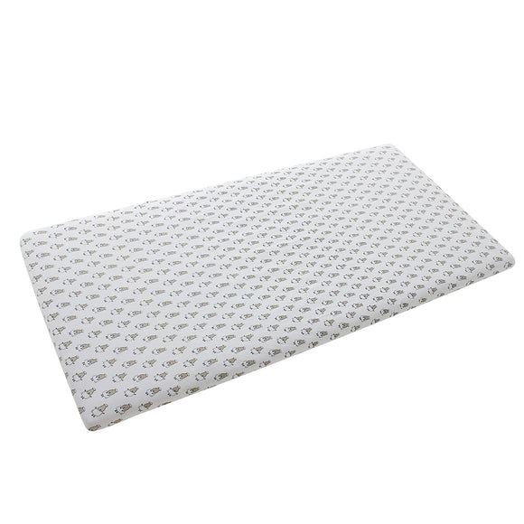 Mattress Sheet White Small Sheepz