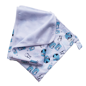 Changing Pad Large Milk Milk